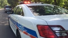 Regina police - file
