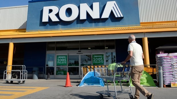 Lowe's has agreed its Canadian headquarters will be in Boucherville, Que., and said it will maintain Rona's multiple retail store banners.