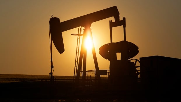 The sharp drop in the price of oil over the past year has resulted in a 15.9 per cent decline in manufacturing sales in Alberta, Statistics Canada reports.