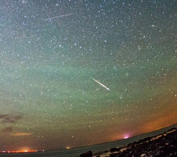 Meteors Per Hour To Light Up Sky On Thursday Night