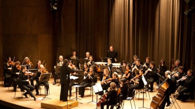 Montreal Chamber Orchestra