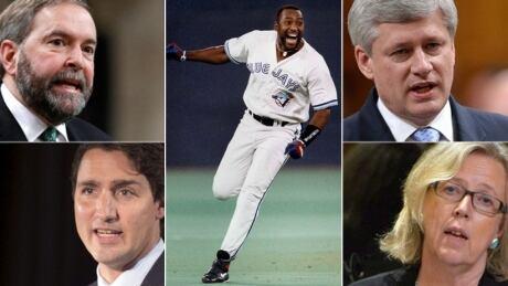 Baseball and politics, 1993 and 2015