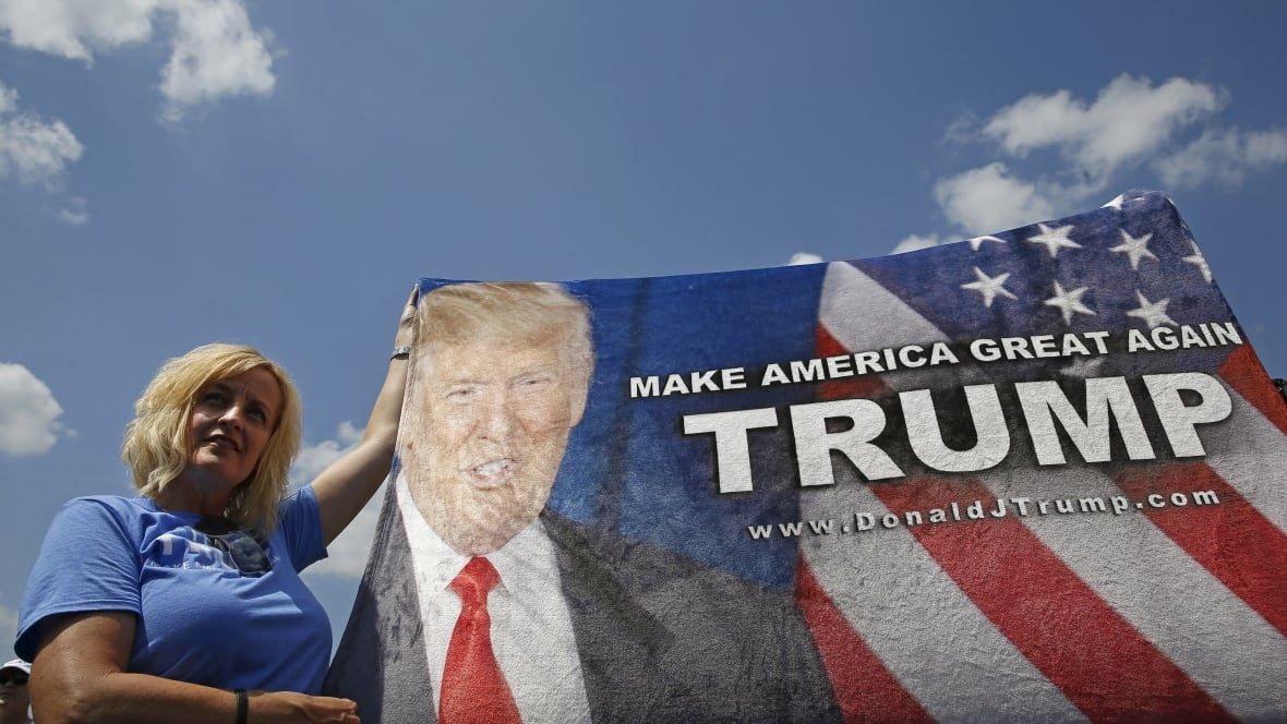 Donald Trump's policy paper calls for U.S.-Mexico wall ...