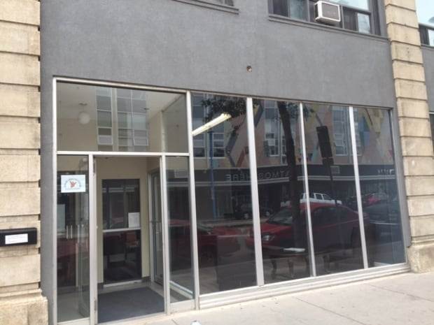 New medical weed dispensary on Second Avenue