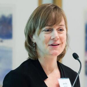 Jennifer Berdahl