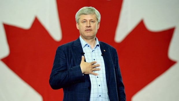 The short list for this year's $25,000 Shaughnessy Cohen prize for political writing includes a book about former prime minister Stephen Harper.