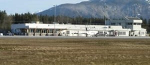 Northwest Regional Airport