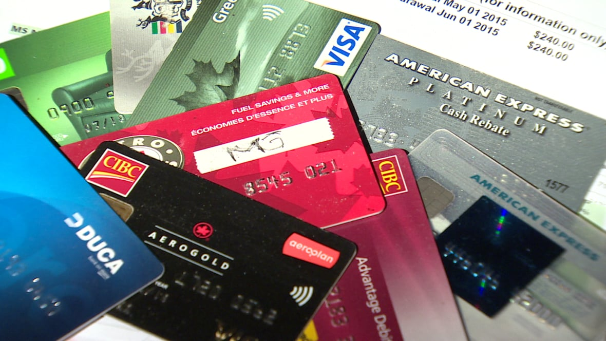 Tofield man arrested in large Alberta credit card scam - Edmonton ... - CBC.ca