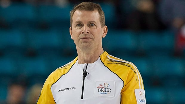 Former Manitoba skip Jeff Stoughton was hired on Tuesday as manager of Curling Canada's mixed doubles program. The three-time Tim Hortons Brier champion and two-time world champ will oversee several aspects of the program leading up to the sport's debut as a medal discipline at the 2018 Winter Olympics in Pyeongchang, South Korea.