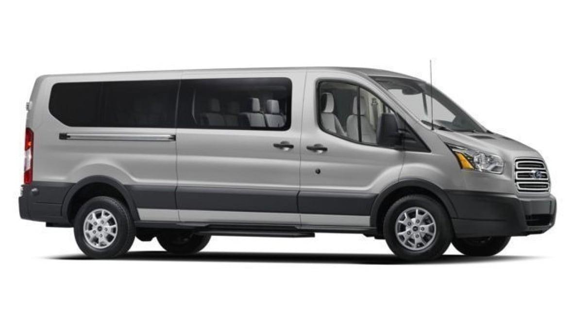 Image Result For Ford Transit Family Van