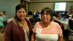 residential school curriculum conference