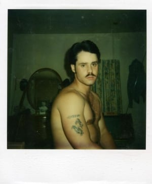 Kyler Zeleny Polaroid 6