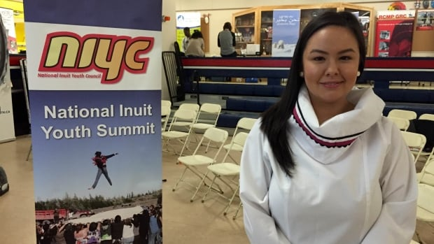 Maatalii Okalik, the president of the National Inuit Youth Council, says that 'the more that you feel that you're contributing to your community, the better that you feel about yourself,' when speaking about education as a key indicator for good health in Inuit.