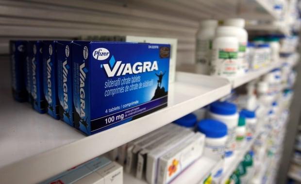 are sildenafil and viagra the same
