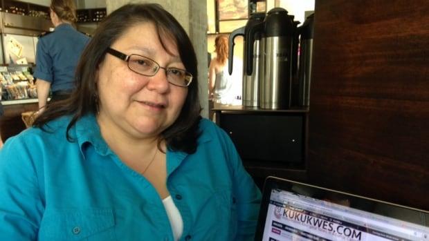 Maureen Googoo has more than 20 years of experience in journalism.