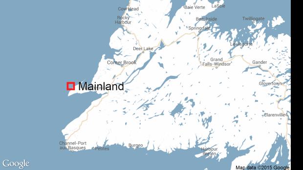 fire flattens 2-storey home in mainland