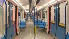 STM AZUR Metro