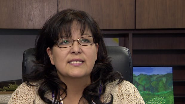 Interim chief of the FSIN, Kimberly Jonathan, says she is heartened to see the support against racism that has emerged after a racist ad was taken down off Kijiji.