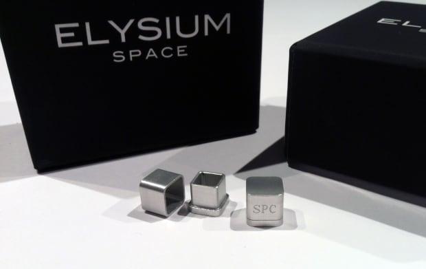 Elysium capsule