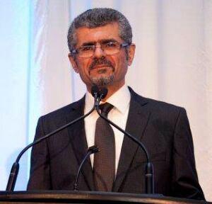 Saren Azer also known as Salahaddin Mahmudi-Azer