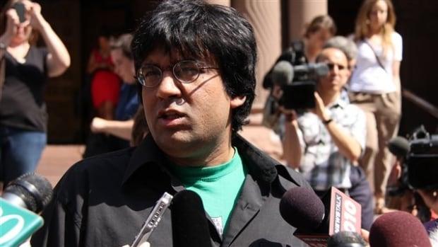 Jaggi Singh