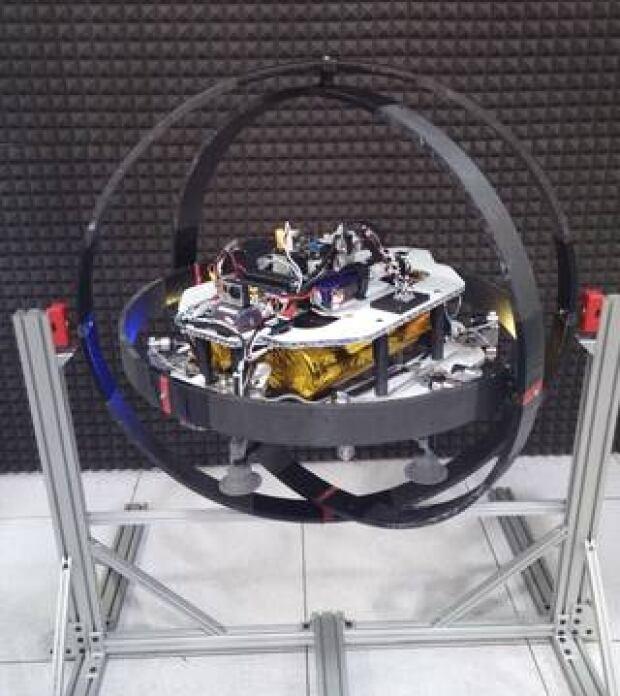 NASA asteroid space mining