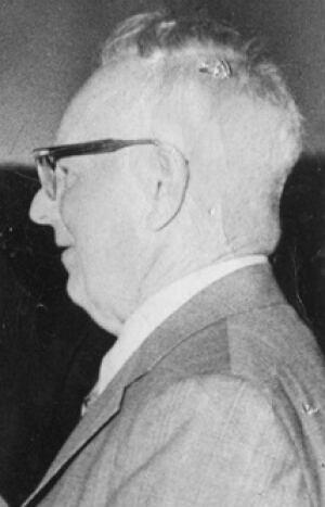 John J. Ryan c. 1975