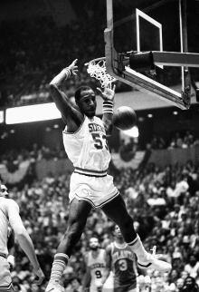 Obit Dawkins Basketball