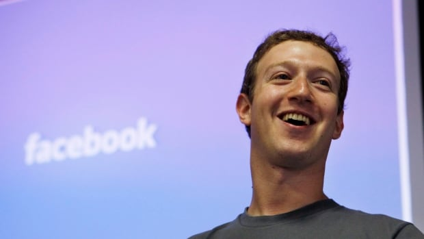While Facebook encourages users to share information, CEO Mark Zuckerberg built a buffer around his home by purchasing neighbouring properties.