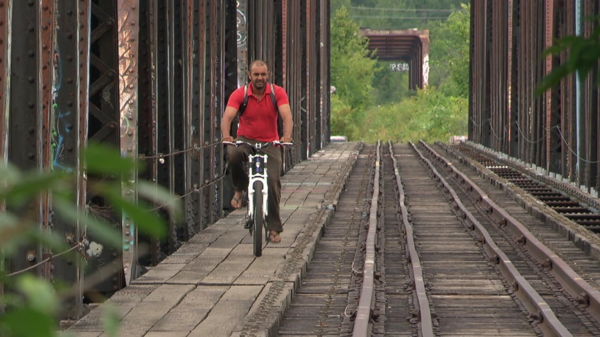 Prince Of Wales Rail Bridge To Be Re Sealed Off After