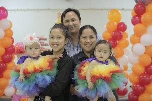 Espayos family