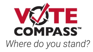 Vote Compass Logo