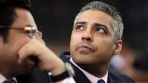 Reaction to Mohamed Fahmy sentence