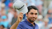 Jason Day coasts to 6-shot win at Barclays after dominant final round