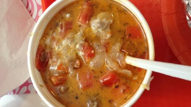 Donair soup at Souper Duper Soup shop in Dartmouth a big hit - Nova ...