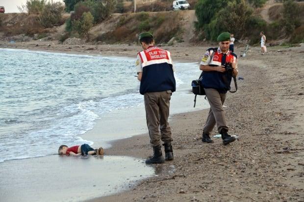TURKEY SYRIA ACCIDENT REFUGEES
