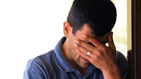Abdullah Kurdi Syria refugee crisis