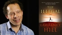 Lawrence Hill on The Next Chapter - header image