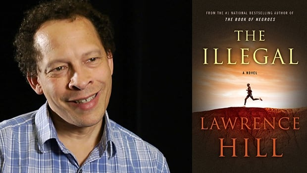 Lawrence Hill on The Next Chapter