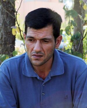 Turkey Migrants Family Drowns