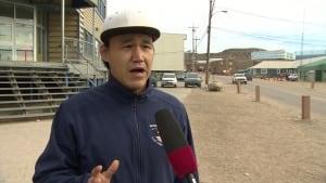 Allen Auksaq Iqaluit resident