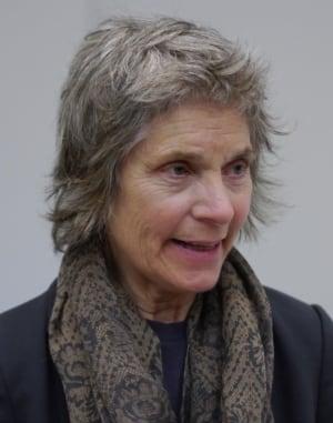 Kathleen Lahey, law professor, Queen's University, in Kingston, Ont.