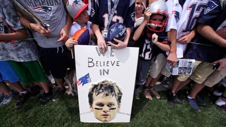 Brady Lawsuit
