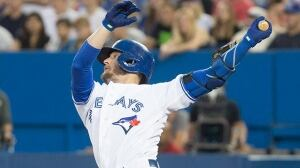 Blue Jays look to continue hot streak against Orioles