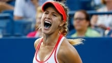 U.S. Open: Eugenie Bouchard advances to 4th round