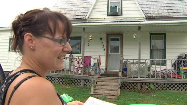 Jennifer Muzzerall originally called her insurance company after her home was hit by lightning earlier this year.