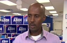 Abdul Abdi Ottawa West-Nepean conservative candidate 2015