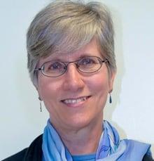 Economist Julie Nelson