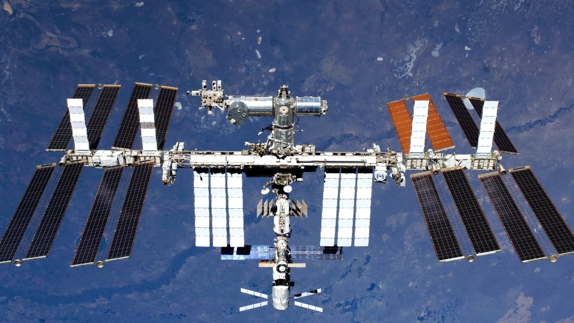 International Space Station suffers short circuit ...