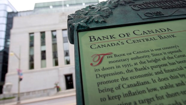Canada's central bank has cut its benchmark interest rate twice this year to spur the economy, but opted to stand pat at its latest policy meeting.